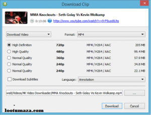 4K Video Downloader 4.4.3