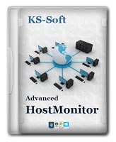 Advanced Host Monitor Enterprise 11 Crack + License Key Free Download
