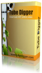 TubeDigger 6.3.1 Crack & Serial Number [Keygen] Free Download