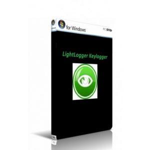 LightLogger Keylogger 6.11.8.2 Crack & License Key Full Free Download