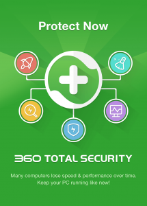 360 Total Security 9.6.0.1255 Crack Activator & Serial Key Free Download