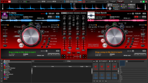 Virtual DJ PRO 8.2.4064 Crack With Serial Number Full Free Download