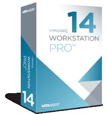 VMware Workstation Pro 14.1.1 Build 7528167 License Key & Crack