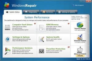 Windows Repair Pro 4.0.13 Crack & Keygen [Portable] Free Download