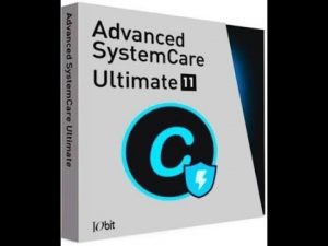 Advanced SystemCare Ultimate 11.0.1.59 Crack + License Key Full