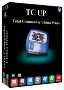 Total Commander Ultima Prime 7.4 Multilingual + Key With Crack Free