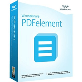 Wondershare PDFelement Pro 6.4.0.2941 Crack & Registration Key Full Free