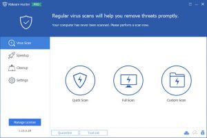 Glary Malware Hunter Pro 1.52.0.503 Crack & License Code Free