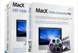 MacX Video Converter Pro 6.0.4 Crack + Premium Key Free Latest Version