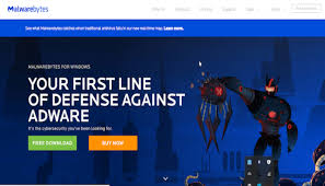 Malwarebytes Anti-Malware 4.1.1 Crack + License Code Free Download