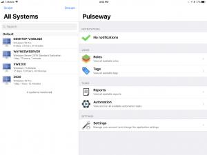 Pulseway Manager 7 Crack+Premium Key Free Download