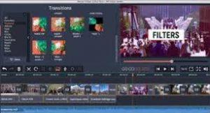 Movavi Video Editor Crack + Activation Key Full Version Free Download