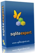 SQLite Expert Personal 5 Crack With License Key Free Download