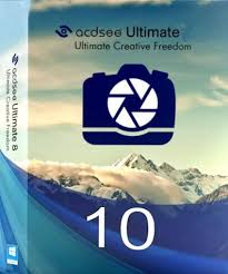 ACDSee Pro 10.3 Crack + Premium Key Free Download Full Version