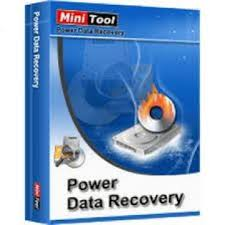 MiniTool Power Data Recovery 8.8 Crack Full Keygen 2020
