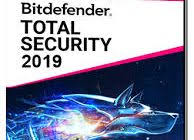 Bitdefender Total Security 2020 Crack With kEYGEN Free Download