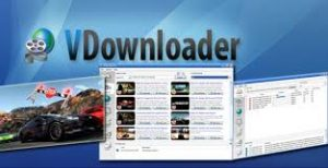 VDownloader 4.5.2818.0 Crack + Serial Key Full Version Free Download