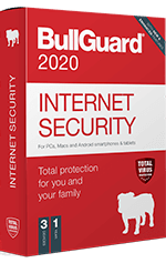 BullGuard Antivirus 2020 Crack+Product Key Free Download