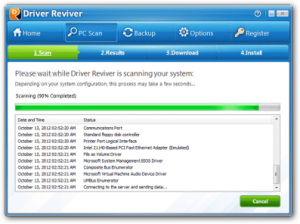 Driver Reviver 5.33.3.2 Crack With Serial Key Free Download