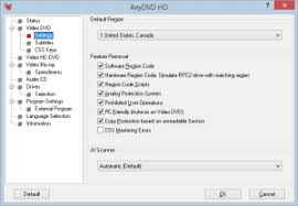 AnyDVD HD 8.4.8.2Crack + Serial Key Full Version Free Download