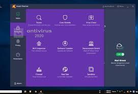 Avast Premier 20.4.5312 Crack 2020 + Serial Code Full Version Free Download