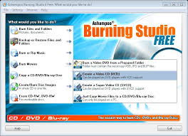 Ashampoo Burning Studio 21.6.0.60 Crack + Activation Code Full Version Free Download